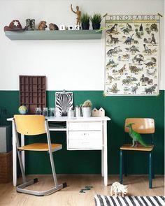 My Children's Room: Boysroom by fijn in huis