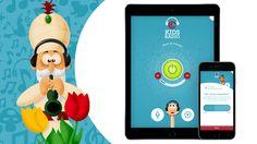 Download nu de Efteling Kids Radio app voor smartphones en tablets - Eft...