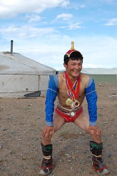Travel With the Nomads of Mongolia's Wild West