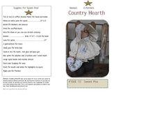 COUNTRY HEARTH ... TENHO - Adriana Fiorentino - Веб-альбомы Picasa