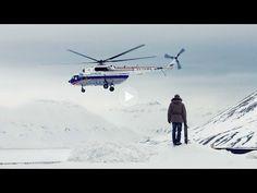 ▶ Element Wolfeboro Authentech - Spitsbergen, Norway - Full Film - YouTube