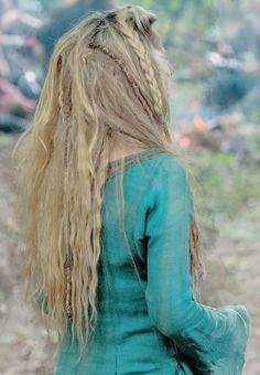 Vikings History ~ Helga