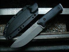 Tactical / Tactical Knives - Libra Knife Works Radosław Łęgowik