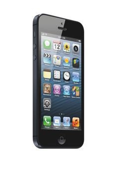 Apple iPhone 5 was invented in 2012 by Steve Jobs. It gave people a bigger screen and the freedom of touch.