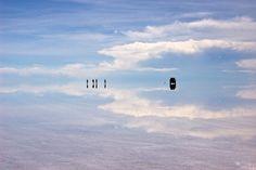 Salar de Uyuni - A Spectacular Sea of Salt ~ Kuriositas