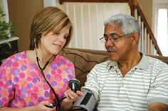 Home Health Nursing: Wave of the Future?