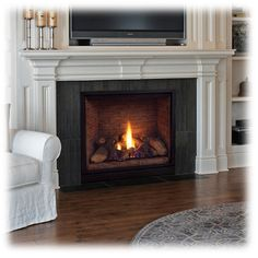 23 best gas insert firplaces images gas fireplace gas fireplace rh pinterest com convert a propane fireplace to natural gas