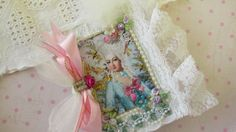 Marie Antoinette Journal French Theme by underthenightmoon on Etsy