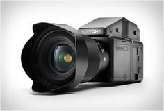 PHASE ONE XF CAMERA SYSTEM Phase One have introduced the all-new, highly anticipated XF Camera System, a high-end medium format camera system that is capable of shooting mind-blowing 80MP still photos with 14-stops of dynamic range!