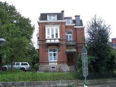 Immeuble à appartements de 4 façades  à vendre à Verviers au prix de 350.000 € - (6457302)
