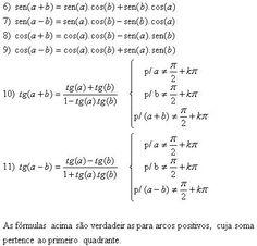 Relações Métricas  Triângulo retângulo