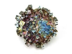 Fabulous Bismuth creation!