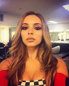 Jade's selfie