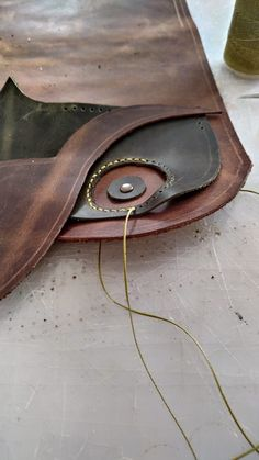 #owlbag #crossbodyleather #leatherbag #owllove How To Make Leather, Leather Bag, Shopping, Etsy