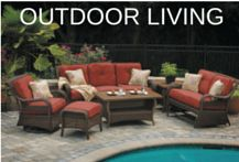 From area rugs to patio sets, we have everything you need for your outdoor space.