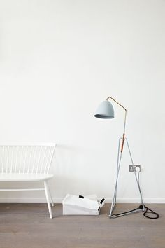 cos home collection. @Martin Svensson I think this is the lamp we need...