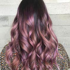 "2,791 Likes, 18 Comments - Los Angeles Hair Salon (@butterflyloftsalon) on Instagram: ""By Butterfly Loft stylist @felipeshablam using @pulpriothair color."""