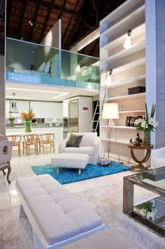 Casa Cor 2011. Arquiteta Maira Ritter.