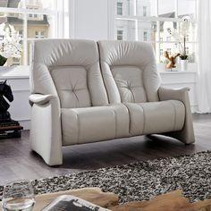 Himolla Themse 2 Seater Fixed Sofa