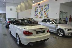 Encontrános en Av Paseo Colón 1047 #BMW #AutoFerro   http://autoferro.com/web/post-venta/