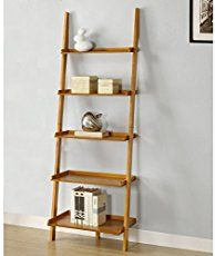 Ana White | Leaning Wall Shelf - DIY Projects