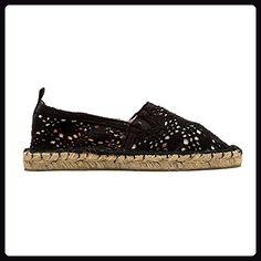 Superdry Espadrille Damen Schuhe Schwarz for sale Espadrilles, Superdry, Partner, Best Deals, Link, Shoes, Fashion, Black Shoes, Women's Shoes