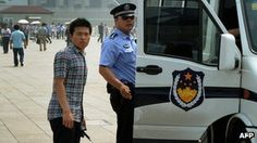 """Tiananmen anniversary: China arrests activists-China has arrested activists and placed others under increased surveillance to stop them from marking the anniversary of the Tiananmen Square crackdown.    Searches on social media sites have also been restricted to try to prevent any reference to the 1989 events.    The foreign ministry expressed ""strong dissatisfaction"" over a call from the US to free those still in prison for their involvement in the protests..."""