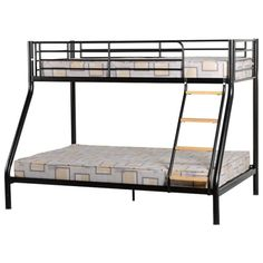 les 25 meilleures id es de la cat gorie black bunk beds sur pinterest lits superpos s pour les. Black Bedroom Furniture Sets. Home Design Ideas