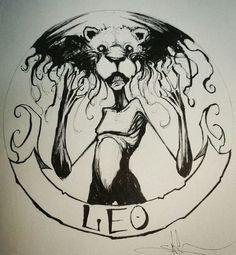 Zodiac Monsters