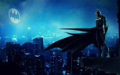 Batman Wallpaper Wallpaper
