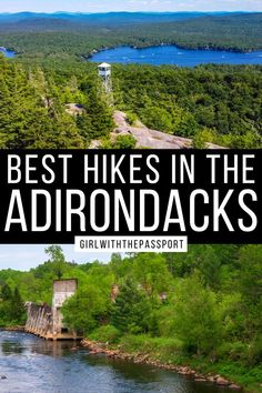 best hikes in the Adirondacks   Top Hikes in the Adirondacks   best hikes in upstate New York   best hikes in New York   best hiking trails in New York   Best hiking trails upstate New York   Best hiking trails NY   Best trails in NY   Easy hiking trails in upstate New York   Upstate New York hikes   hiking in Upstate New York   hiking upstate NY   upstate New York hiking trails New York City Attractions, Hiking Photography, Visit Usa, New York City Travel, Best Hikes, United States Travel, Culture Travel, Travel Usa, Travel Guides