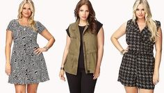 piniful.com plus size clothing for teens (08) #plussizefashion