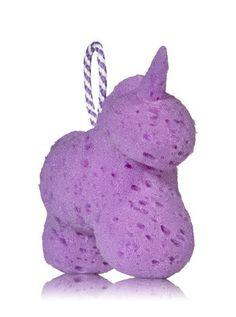 Purple Unicorn Shower Sponge - Bath And Body Works Acrylic Nails Stiletto, Alice In Wonderland Decorations, Barbie Birthday Party, Bath Bomb Sets, Unicorns And Mermaids, Purple Unicorn, Purple Love, Creature Feature, Scrapbook Journal