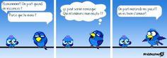 BirdsDessines.fr - Signaler une BD incorrecte