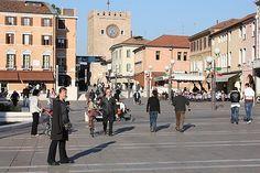 Mestre, Veneto, Italia