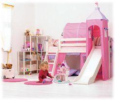 ♥ Sıradışı çocuk odası tasarımları ( Unusual children's room designs ) ♥
