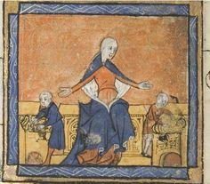 Le Roman de la Rose ca.1380 France