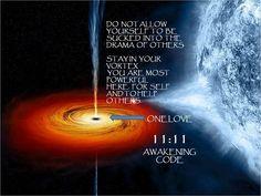 11:11 Awakening Code