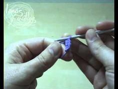 Tutorial Anillo mágico crochet para amigurumi