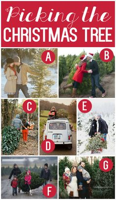 Great Photography Ideas for Holiday Cards