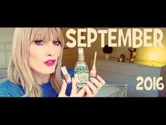 SEPTEMBER 2016 | MICHELA ismyname ❤️