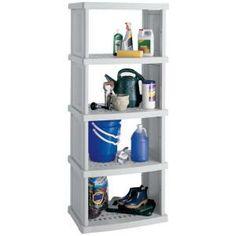 48 In Multi Purpose Wardrobe Cabinet In White Wardrobe