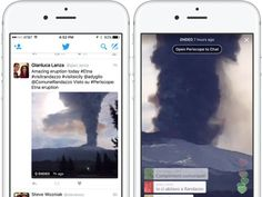 Periscope Videostreams Now Appear — And Autoplay — Inside the Twitter App