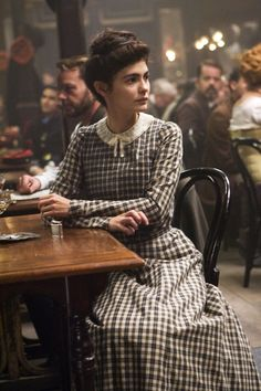 """Audrey Tautou in """"Coco Avant Chanel"""""""