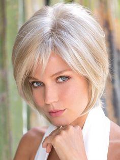 Reese by Noriko | Creamy Blonde