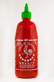 red sauce bottle - Google Search