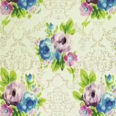 capucheen - azure fabric | Designers Guild