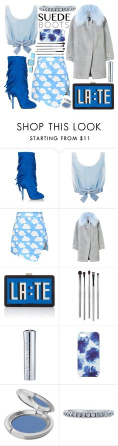 """18 October 2015"" by olgutieuse ❤ liked on Polyvore featuring Giuseppe Zanotti, Honor, Chicnova Fashion, Rebecca Taylor, Les Petits Joueurs, esum, Lancer Dermatology, Jigsaw, T. LeClerc and BERRICLE"