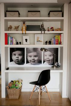 Contemporary _and_ cute!