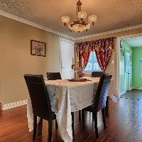 This home is located in Dutton, Ontario and features 3 bedrooms. Take the Up N Close Tours of Curtis Hay's listing.
